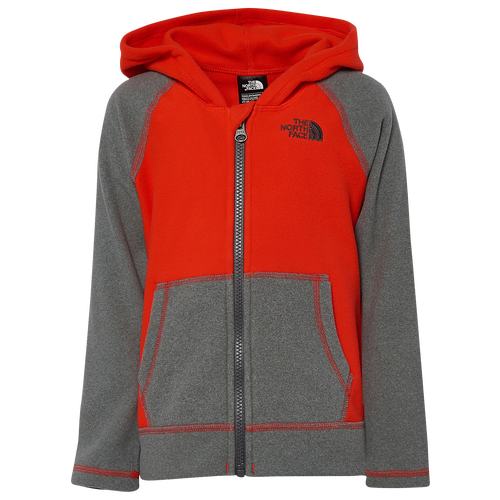 d2300bf53 The North Face Glacier Full-Zip Hoodie - Boys  Toddler - Clothing