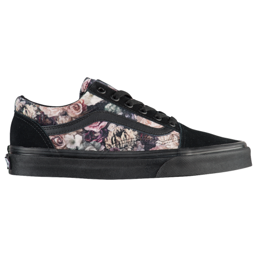 vans old skool black damen 40