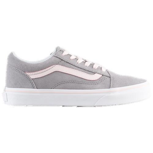 Vans Old Skool Girls Grade School Casual Shoes