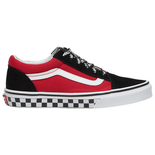 6384dabf95b Vans Old Skool - Boys  Grade School - Shoes