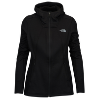 The North Face Shastina Stretch Hooded Jacket - Women's - Black