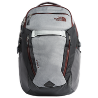 The North Face Surge Backpack - Grey