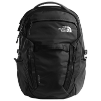 The North Face Surge Backpack - All Black / Black