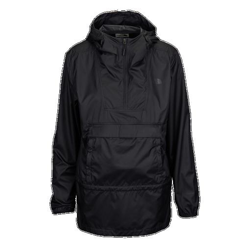 The North Face Packable Fanorak - Women's Casual - Tnf Black A3FZSJK3