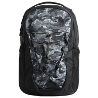 The North Face Jester Backpack - Black / Grey