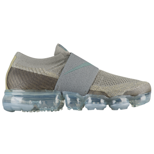 huge discount f586b c262f ... authentic nike air vapormax flyknit moc womens running shoes dark  stucco clay green neutral olive lt