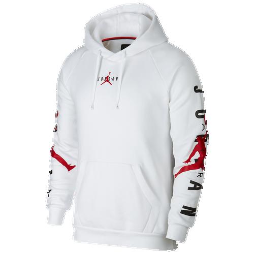 Jordan Jumpman Air HBR Pullover Hoodie - Men s - Clothing a735d420d0b8
