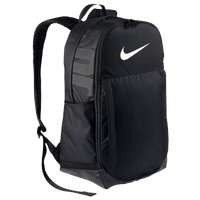 Nike Brasilia X-Large Backpack - Black / White