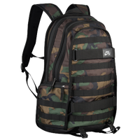 Nike SB RPM AOP Backpack - Dark Green / Black