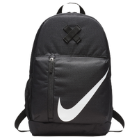 Nike Young Athletes Elemental Backpack - Grade School - Black / White