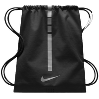 Nike Hoops Elite Gym Sack - Black / Grey
