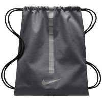Nike Hoops Elite Gym Sack - Grey / Black
