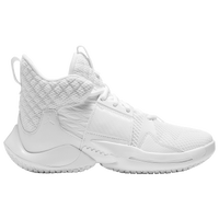 873cf4ab376 Jordan Why Not Zer0.2 - Boys' Grade School - White