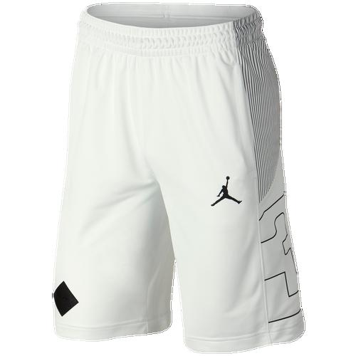 2be1b5de6b9f85 ... sweden jordan retro 9 basketball shorts mens basketball clothing summit  white black d8c78 9d3b4