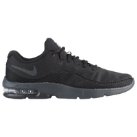 Nike Air Max Advantage 2 - Men's - Black / Grey
