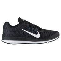 Nike Zoom Winflo 5 - Men's - Black / White