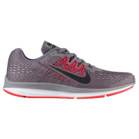 best website a5059 81735 ... closeout nike zoom winflo 5 mens running shoes black anthracite 64f17  1fc5a