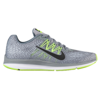 Nike Zoom Winflo 5 - Men's - Grey / Black