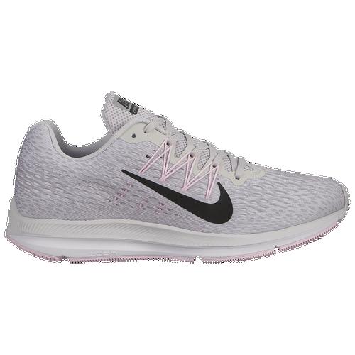 Nike Zoom Winflo 5 - Women's - Running - Shoes - Vast Grey ...