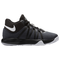 Nike KD Trey 5 V - Boys' Preschool -  Kevin Durant - Black / White