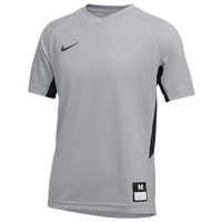 Nike Team Prospect V Jersey - Boys' Grade School - Grey