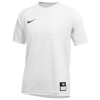 Nike Team Prospect V Jersey - Boys' Grade School - White