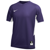 Nike Team Prospect V Jersey - Boys' Grade School - Purple