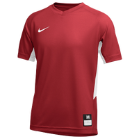 Nike Team Prospect V Jersey - Boys' Grade School - Red