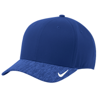 Nike Team Authentic Arobill Coaches Cap - Men's - Blue / White