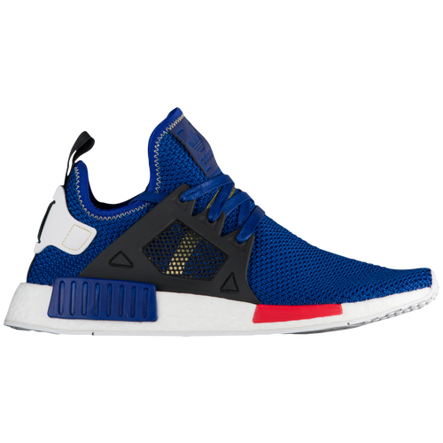 reliable supplier 5885e 04ed1 uk trainers preschool adidas nmd rx1 blue  white