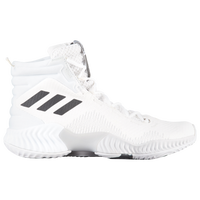 adidas Pro Bounce Mid 2018 - Men's - White