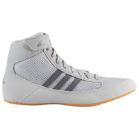 adidas HVC 2 Laced - Boys' Grade School - Grey