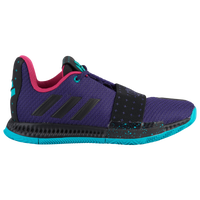 adidas Harden Vol. 3 - Boys' Grade School -  James Harden - Purple