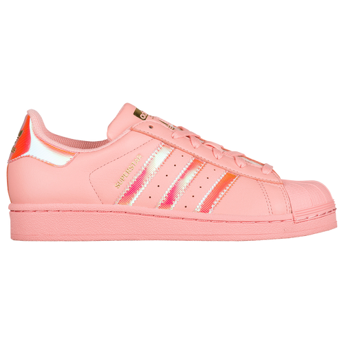 adidas superstar light rose