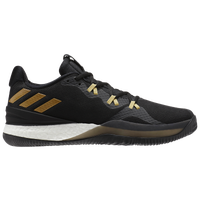 adidas Crazy Light Boost 2018 - Men's - Black / Gold