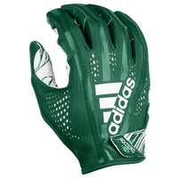 adidas Adizero 5-Star 7.0 Receiver Gloves - Men's - Dark Green / White