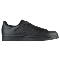 adidas Originals Superstar - Men\u0027s - All Black / Black