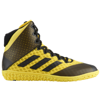 adidas Mat Wizard 4 - Boys' Grade School - Yellow / Black