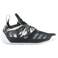 adidas Harden Vol. 2 - Men's -  James Harden - Black / Grey