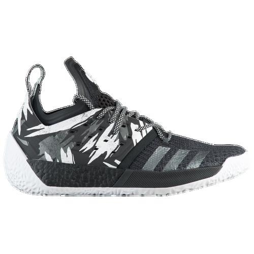 48c27817ee5f ... order adidas harden vol. 2 mens basketball shoes james harden black  grey iron 99cc0 e0412
