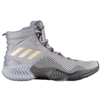 adidas Pro Bounce Mid 2018 - Men's - Grey