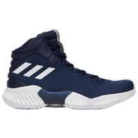 adidas Pro Bounce Mid 2018 - Men's - Navy