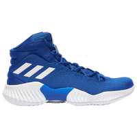adidas Pro Bounce Mid 2018 - Men's - Blue