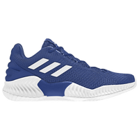 adidas Pro Bounce Low 2018 - Men's - Blue