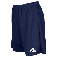 adidas Team Parma 16 Shorts - Boys' Grade School - Navy / Navy