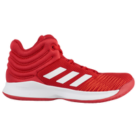 adidas Pro Spark - Boys' Preschool - Red