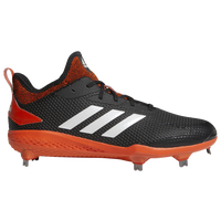adidas adiZERO Afterburner V - Men's - Black / Orange
