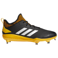 adidas adiZERO Afterburner V - Men's - Black / Gold
