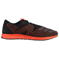 adidas Aerobounce PR - Men's - Black / Orange