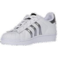 adidas Originals Superstar - Women s - Basketball - Shoes - White ... 929d2d40fd